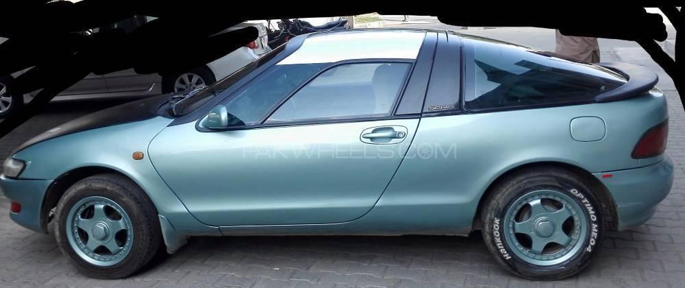 Toyota Sera 1993 Image-1