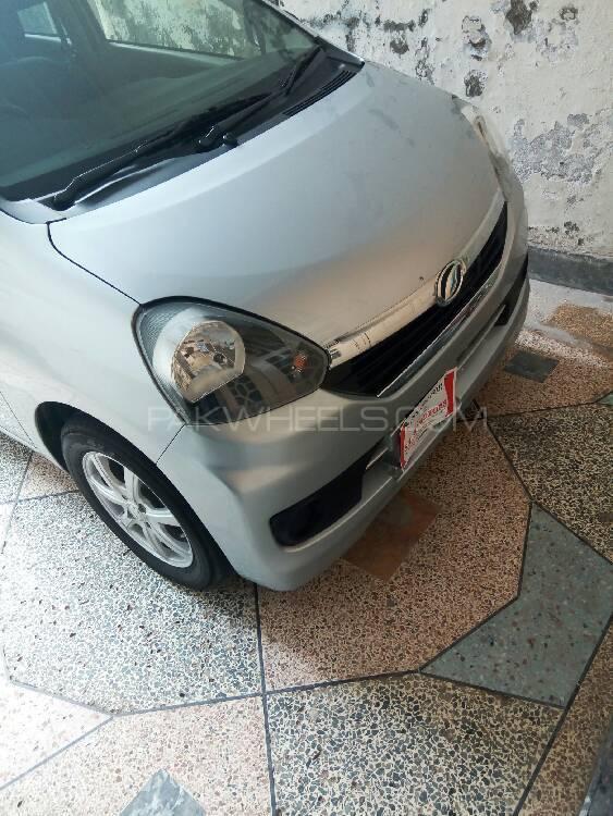 Daihatsu Esse 2014 Image-1