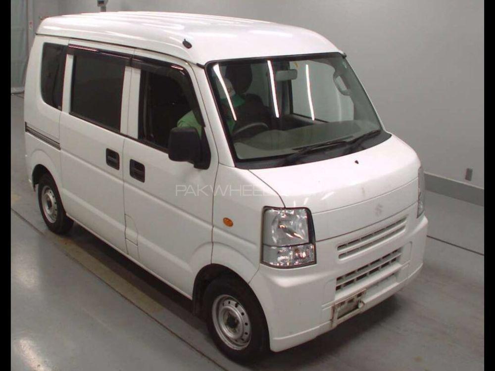 Suzuki Every PC 2012 Image-1