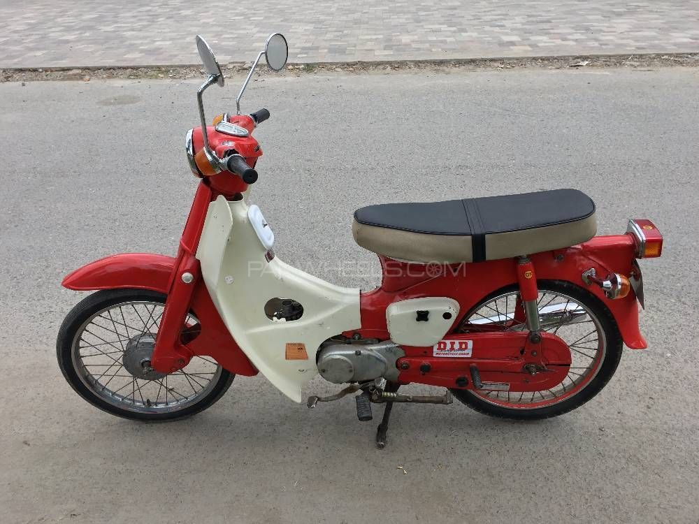used honda 50cc 1974 bike for sale in lahore 193347 pakwheels. Black Bedroom Furniture Sets. Home Design Ideas