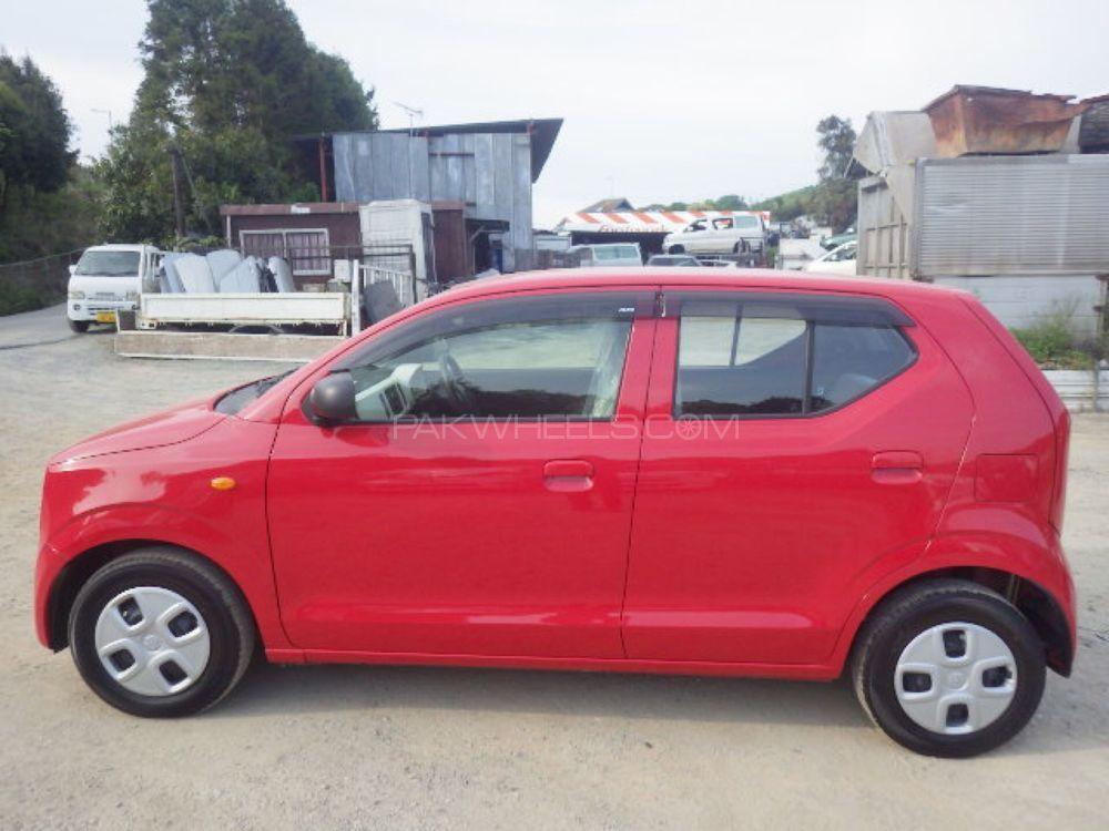 Suzuki Alto Cc For Sale In Islamabad