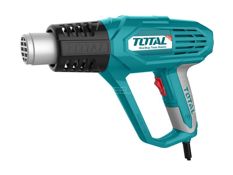 TOTAL Heat Gun Image-1