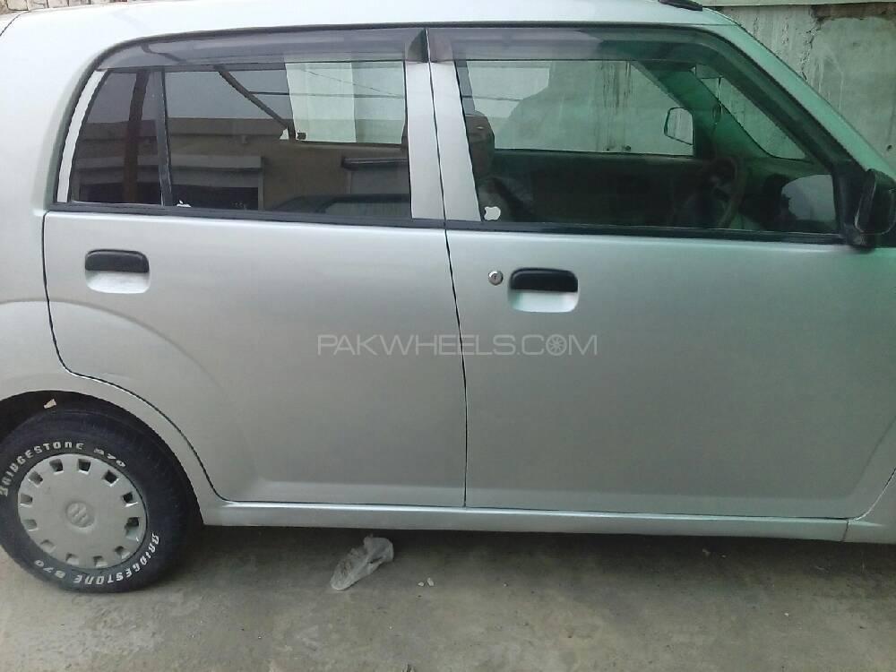 Suzuki Alto G 2008 Image-1