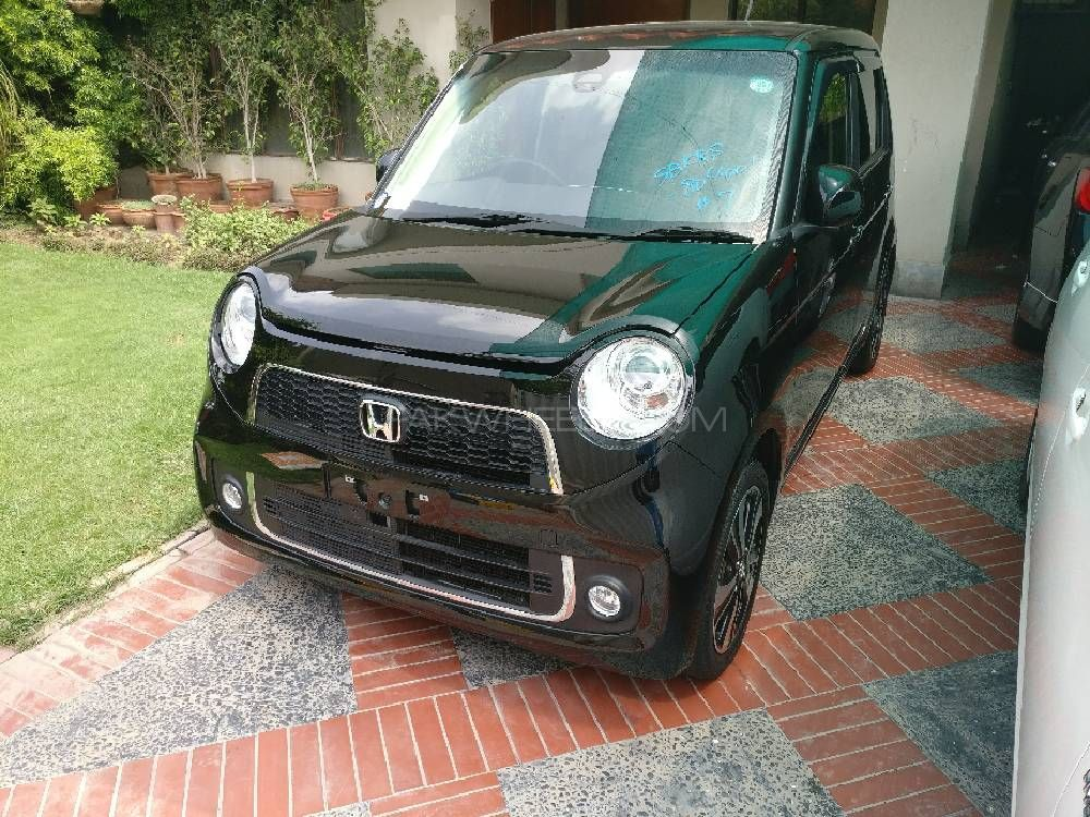 Honda N One Premium Tourer 2014 Image-1