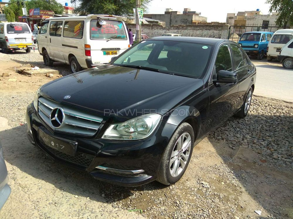 mercedes benz c class c180 2013 for sale in rawalpindi. Black Bedroom Furniture Sets. Home Design Ideas