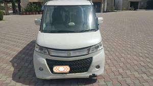 Suzuki Palette Sw Limited 2012 Image-1
