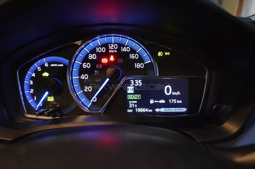 Toyota Corolla Fielder Hybrid G Aerotourer 2014 Image-1