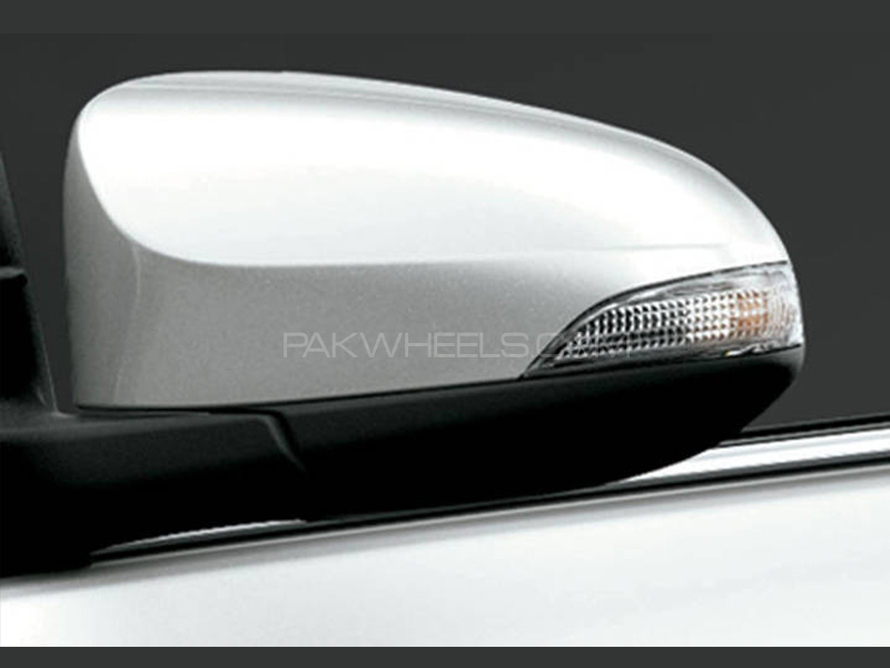 Genuine Side Mirror Retractable Toyota Corolla Grande 2014-2017 in Lahore