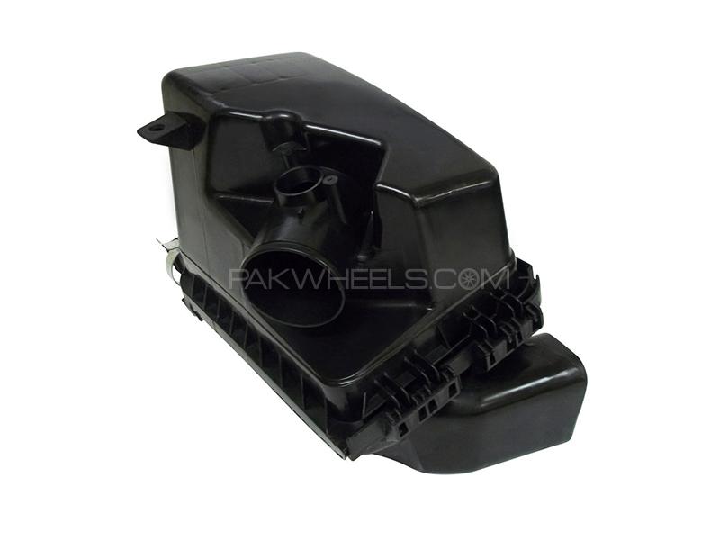 Air Filter Box Toyota Corolla 2008-2014 Image-1
