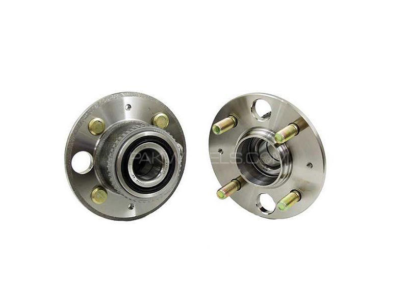 Rear Wheel Hub Honda City 2009-2017 - Genuine 1pc in Lahore
