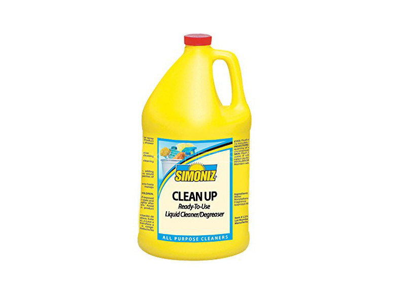 SIMONIZ Cleaner Degreaser 3.78L in Lahore