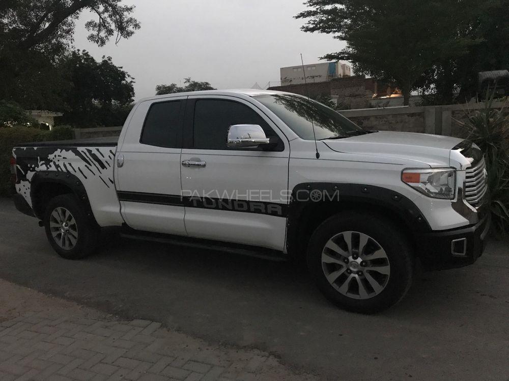 Toyota Tundra 2014 Image-1