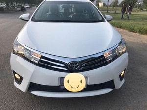 toyota cars for sale in islamabad verified car ads