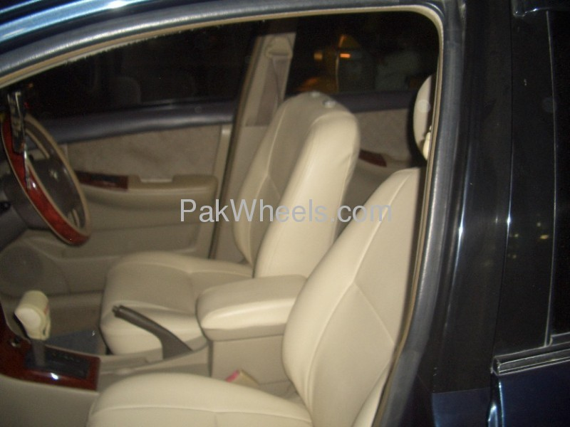 Car Seat Covers For Toyota Corolla For Sale In Karachi
