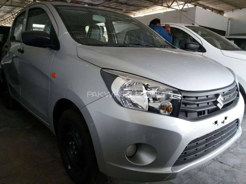 Suzuki Cultus VXR 2017 for sale in Islamabad   PakWheels
