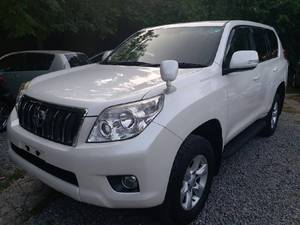 Toyota Prado Imported Cars For Sale In Islamabad Verified - Sports cars for sale in islamabad