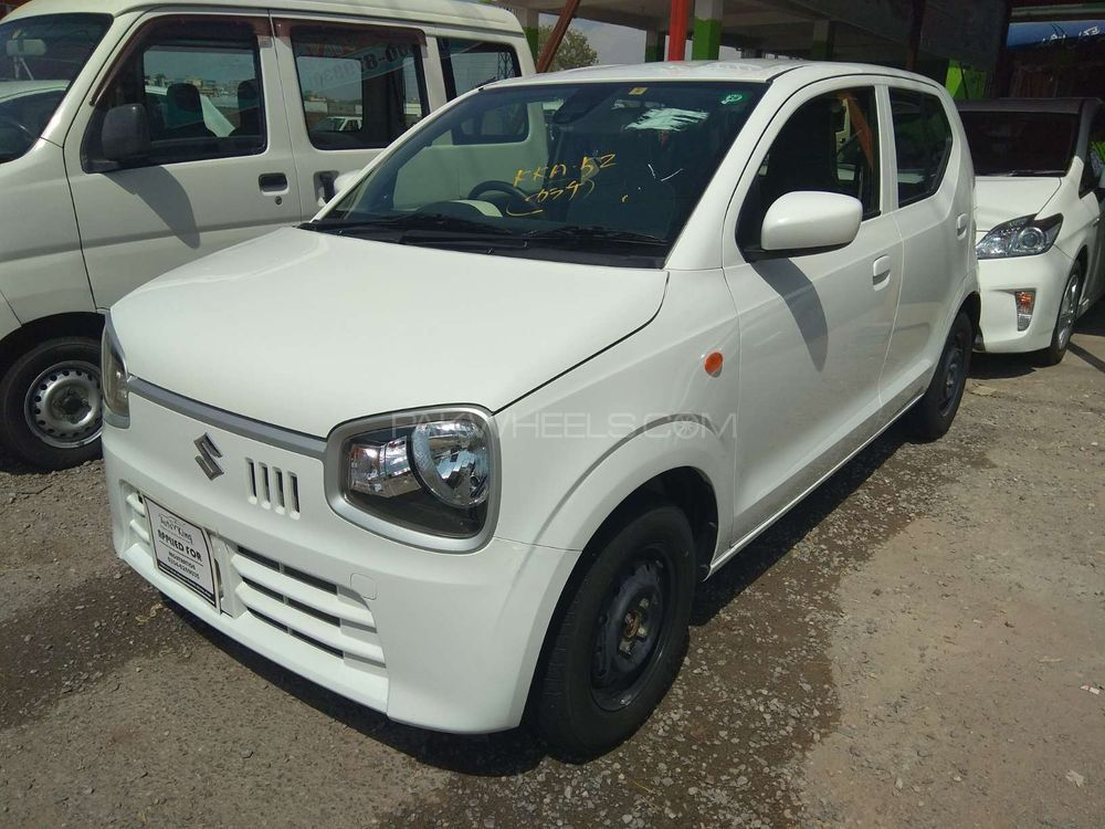 suzuki alto f 2016 for sale in rawalpindi pakwheels. Black Bedroom Furniture Sets. Home Design Ideas