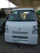Used Suzuki Every PA 2013