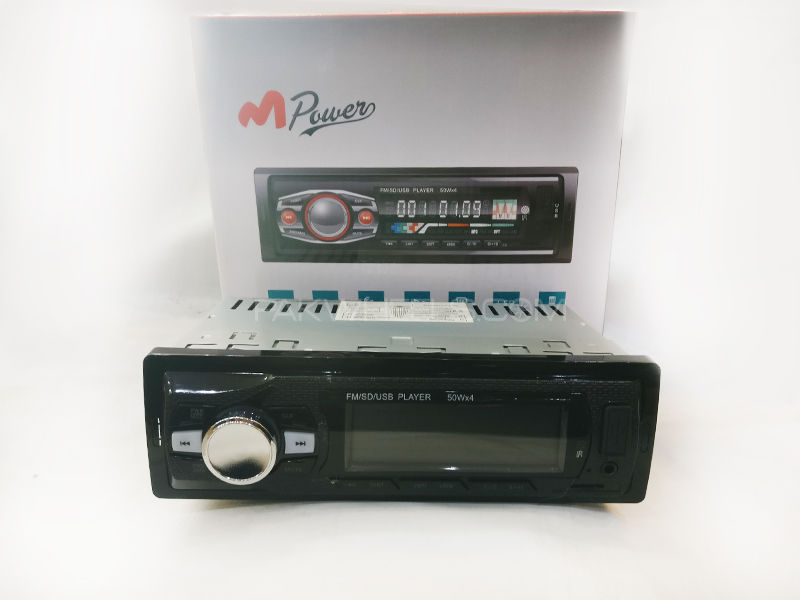 Mpower Multicolor Mp3 Player in Lahore