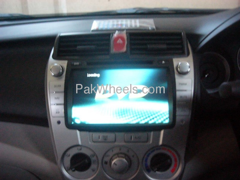 Honda City Aspire 1.5 i-VTEC 2012 Image-6