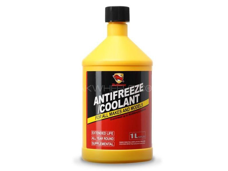 Bullsone Antifreeze Coolant - 1L in Lahore