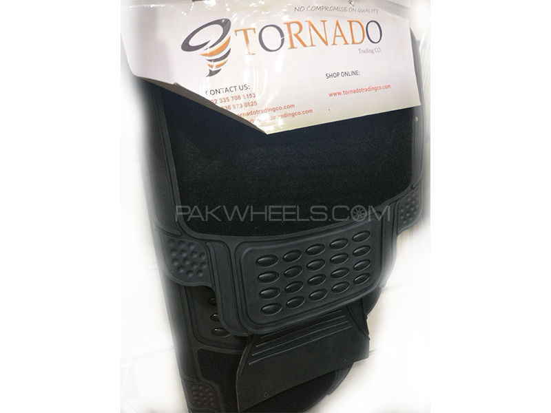 Tornado Pvc floor Mats With Anti Slip in Lahore