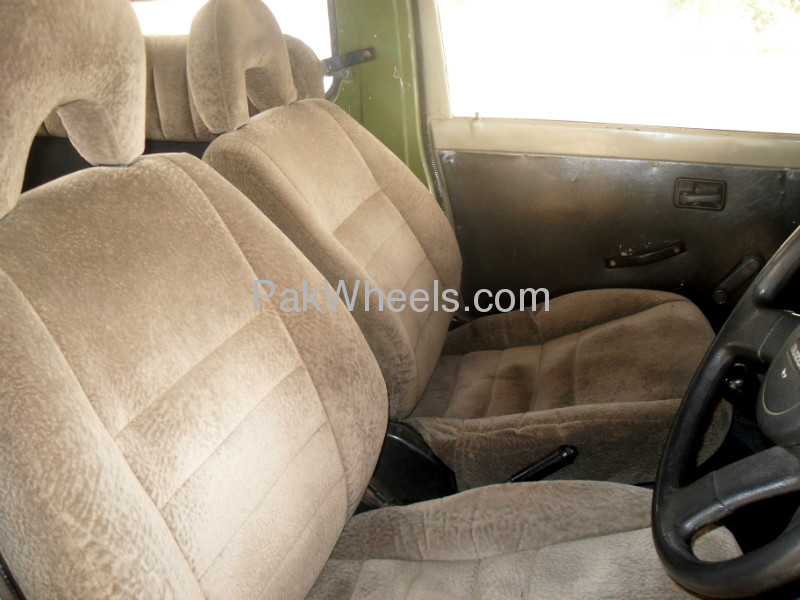 Suzuki Jimny 1983 Image-2