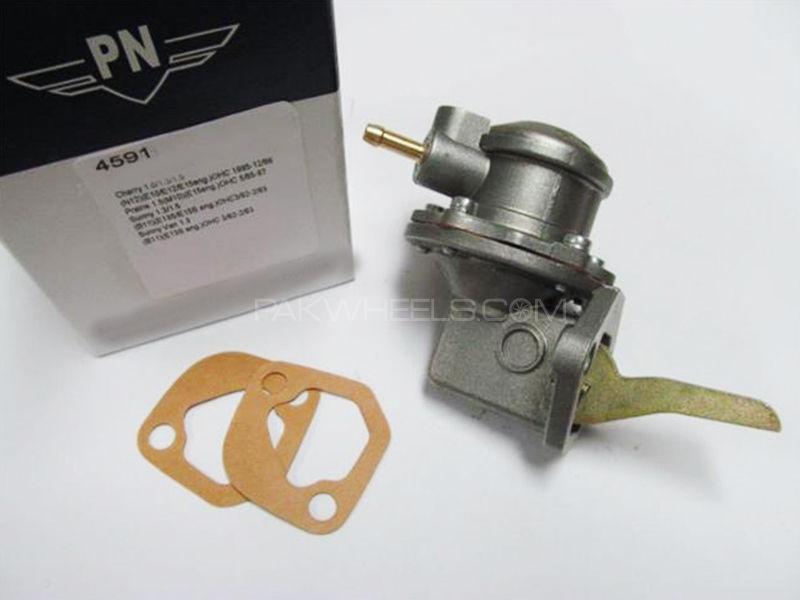 Suzuki Cultus 2000-2007 Non Efi Fuel Pump Image-1