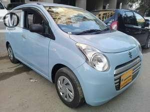 Used Suzuki Alto ECO-L 2014