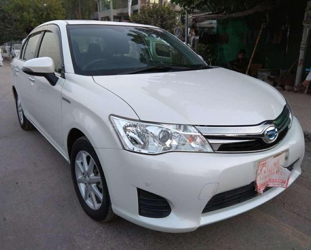 Axio Car  Price In Pakistan