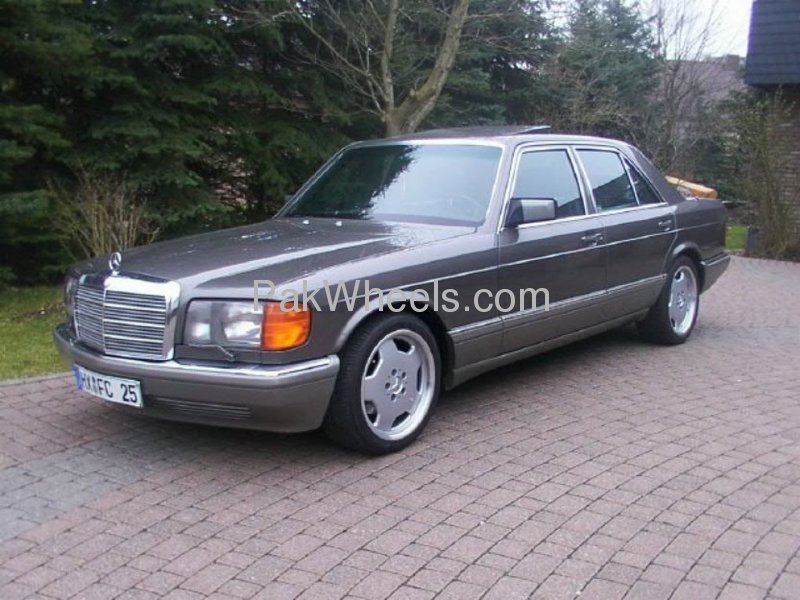 Mercedes benz w126 power steering pump for sale in lahore for Mercedes benz w126 for sale