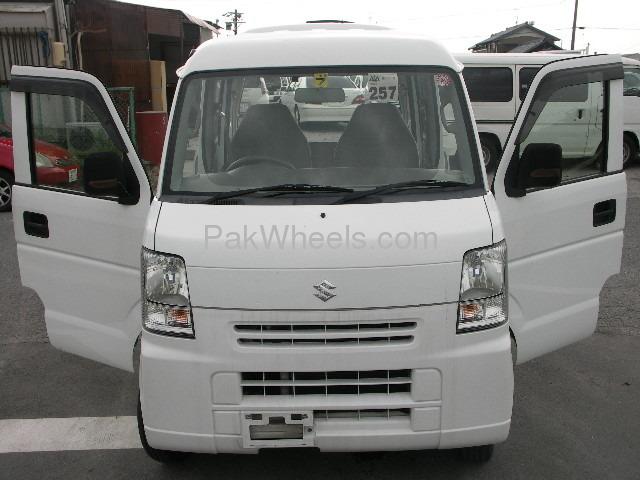 Suzuki Every 2008 Image-2