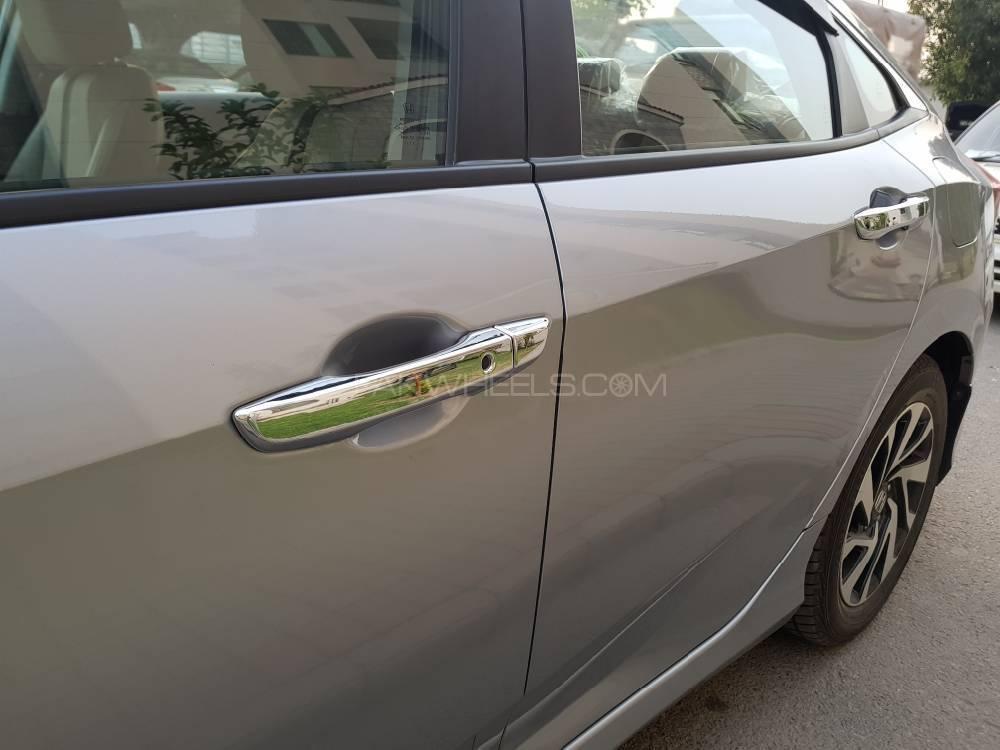 Extended Warranty Honda Civic 2018 Honda Civic Hatchback