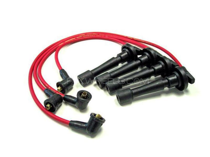 Toyota 1G Plug Wire Set - China Image-1
