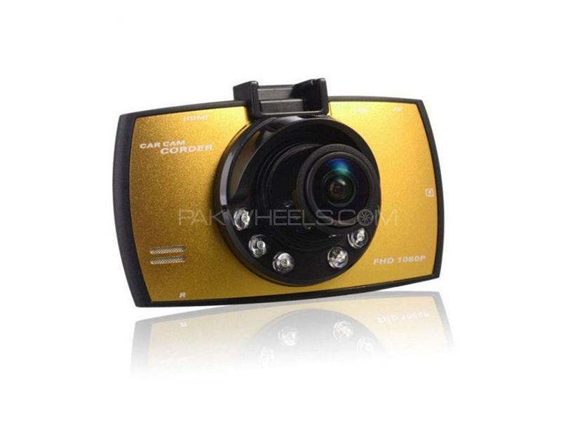 Buy Advanced Portable Car Camcorder In Pakistan Pakwheels
