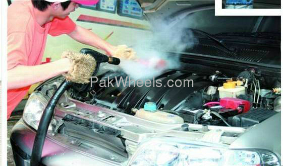 Classified Ad For Sale Car Wash Equipment: Steam Car Wash Machines For Sale In Lahore