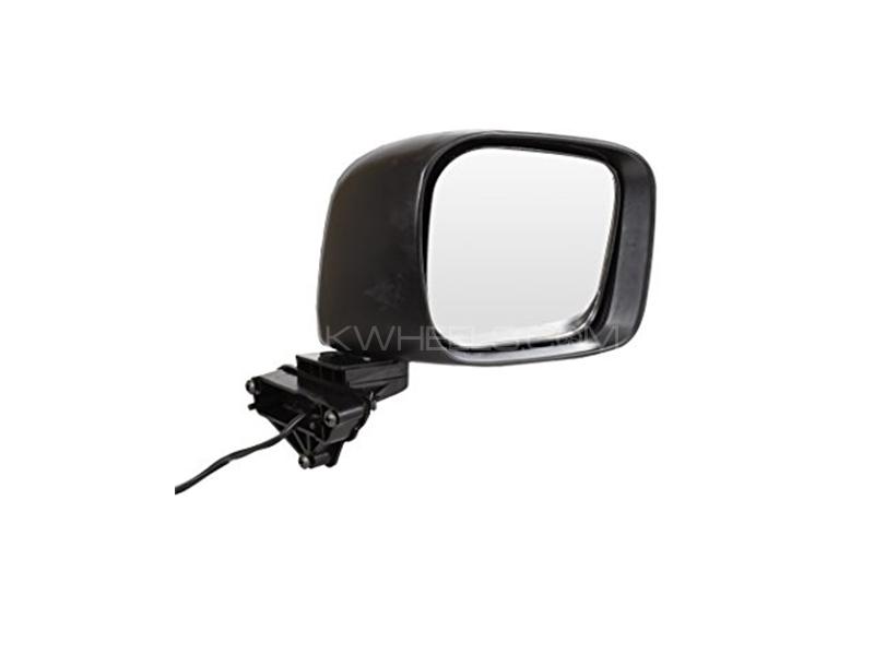 Suzuki Wagon R Power Side Mirror 1pc Genuine Image-1