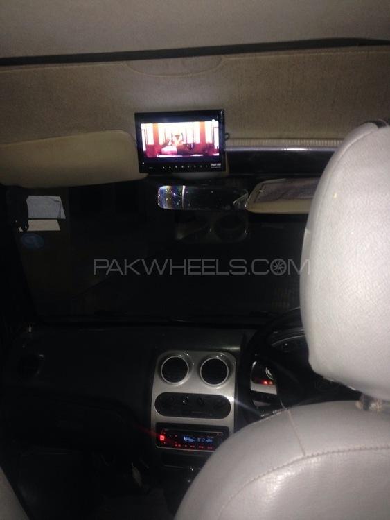 FAW X-PV Dual AC 2013 Image-1
