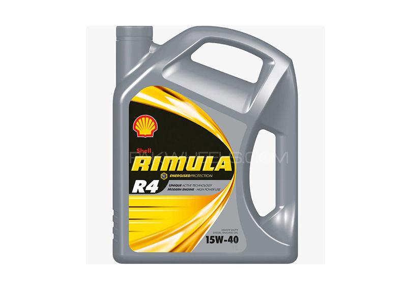 Shell Rimula R4 - 10L in Lahore