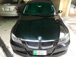 BMW Series I Cars For Sale In Pakistan Verified Car Ads - 320i bmw price