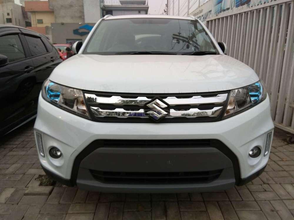 Suzuki Vitara GLX 1.6 2017 for sale in Lahore   PakWheels