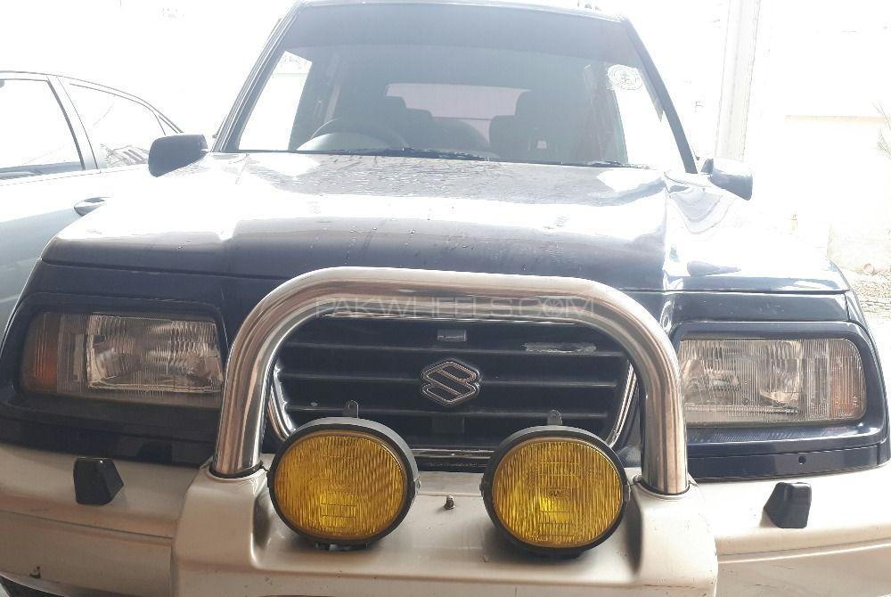 Suzuki Vitara 1999 Image-1