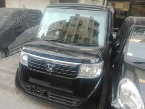 Honda N Box Prices In Pakistan Pictures And Reviews