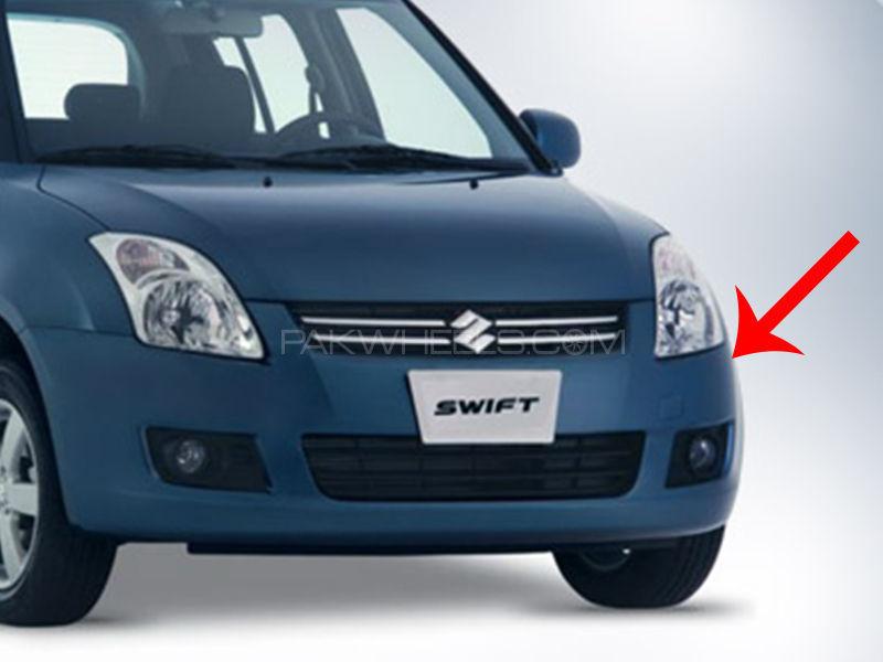 Suzuki Swift New Bumper Front SKI 2013-2016 in Lahore