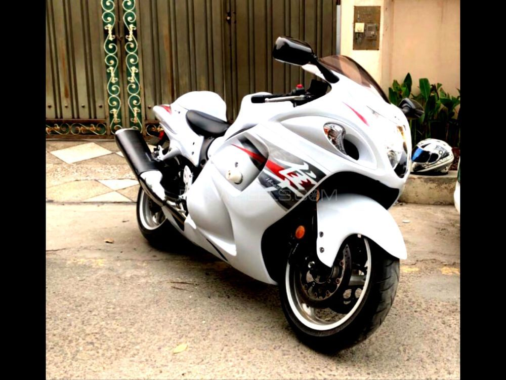 Used Suzuki Hayabusa 2012 Bike For Sale In Lahore 201674