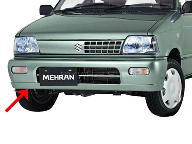 Buy Suzuki Mehran Front Bumper Replacement 2005 2016 In Pakistan