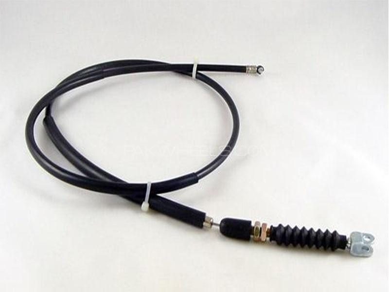 Suzuki Cultus Clutch Cable - TSK 2000-2007 Image-1