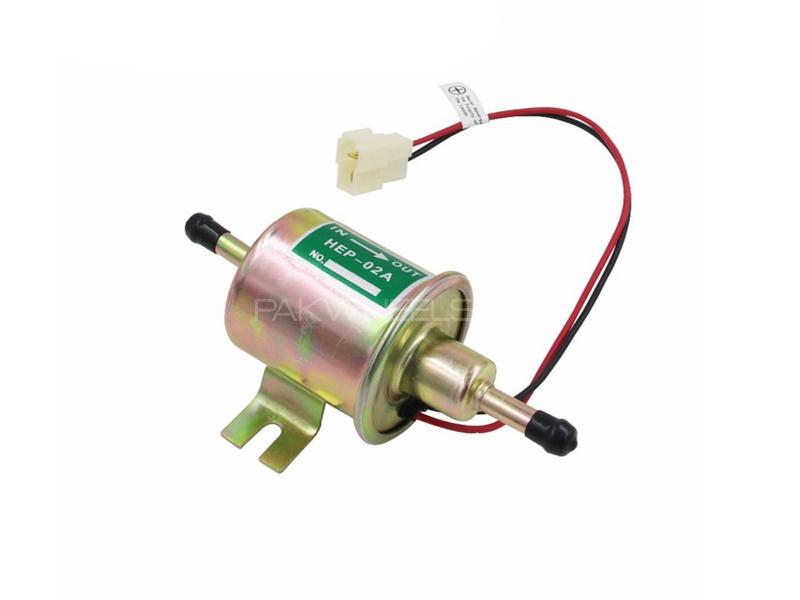 Fuel Pump | Buy Fuel Pump Online at Best Price in Pakistan | PakWheels