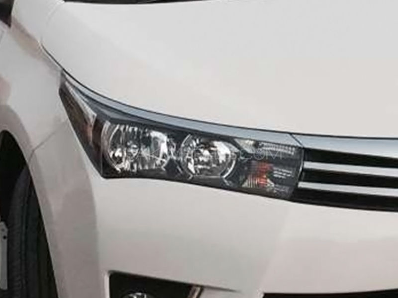 Toyota Corolla TYC Head Light Xli, Gli, Altis 2014-2017 in Lahore