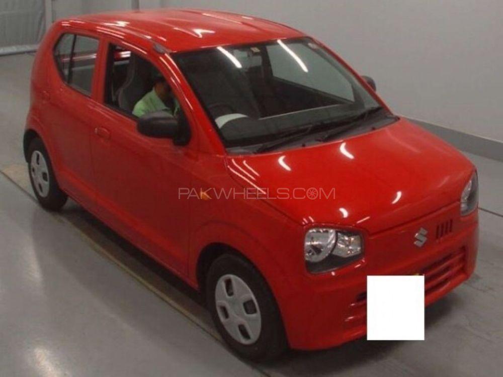 Suzuki Alto ECO-S 2015 Image-1